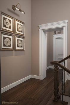 Home Design Floor Plans, Home Room Design, Home Interior Design, House Design, Decor Home Living Room, Home Decor Kitchen, Living Room Designs, Narrow Hallway Decorating, Flur Design