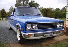 FRONT FENDER LH MAZDA B1600/B1800 1977-1984, Mega Auto Parts