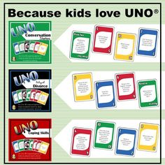 These are great for small groups and individual counseling! Play and Learn. . .I love that!