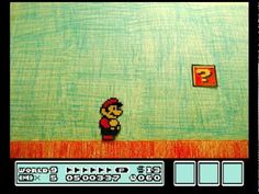 Paper Mario Bros. 3 - A Stop Motion Animation (HQ) - YouTube