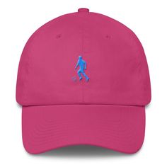 This cotton cap is a great choice for keeping cool in the summer whilst going to watch your favourite soccer club compete and challenge for titles ! Football Caps, Baseball Hats, Man Of The Match, Snapback, Soccer, Baseball Caps, Futbol, European Football, Caps Hats