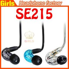 Wireless Bluetooth Earbuds Se215 S6 In Ear Handsfree Earphones Headset Shuring Se215 In Ear Dynamic Earphone For S6 Edge Note 5 Lg G3 G4 With Retail Box Packing 50 Cent Headphones From Girls, $25.66| Dhgate.Com Sleep Headphones, Girl With Headphones, Beats Headphones, Bluetooth Earbuds Wireless, Lg G3, Retail Box, Note 5, Headset, Instruments