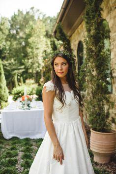 Wedding Styles, Wedding Photos, Under The Tuscan Sun, Tuscan Wedding, Wedding Abroad, Italian Garden, Vineyard Wedding, Tuscany, Garland