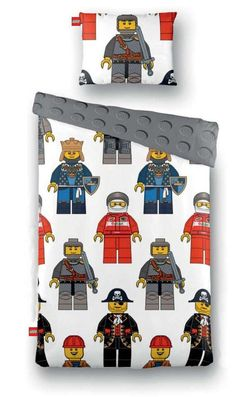 Need to know where to get these...LEGO bedding