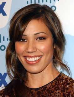 Michaela Conlin as Angela Montenegro - Brennan's best friend and a forensic artist at the Jeffersonian Institute