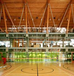 Gallery of Gleneagles Community Center / Patkau Architects - 8