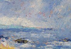 Rainy day Abstract, Artwork, Painting, Summary, Work Of Art, Auguste Rodin Artwork, Painting Art, Artworks, Paintings