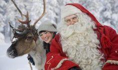 Santa Finland