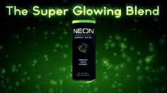 Neon Energy Drink ingredients contain a glowing blend that is black light sensitive because of one simple ingredient called Quinine (derived from the bark of a tree). NEON energy drink ingredients are natural. Energy Drink Ingredients, Healthy Energy Drinks, The Marketing, Planets, Cancer, Neon, Vegas, Rocks, Culture
