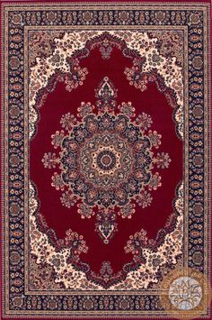 Saphir carpet. Category: classic. Brand: Osta.