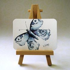 Butterfly ACEO £6.00