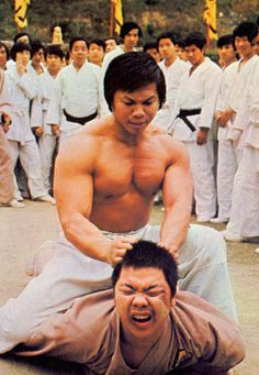 Bolo Yeung, Enter the Dragon (1973)