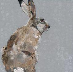 Little Souls Series | Janet Bradish Studios Wonderful Images, Beast, Studios, Birds, Painting, Animals, Animales, Animaux, Painting Art