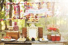 Ruffled®   Picture 78231 « Page 6 « Bridesmaids' Luncheon Ideas