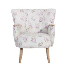 sessel neele mit bl mchen sofas polster pinterest sessel sofa polster und polster. Black Bedroom Furniture Sets. Home Design Ideas