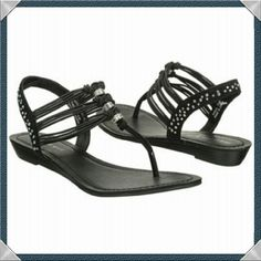 fa93fdfc42dd1 Shop Madden Girl Thrilll Women s Thong Sandal at Your Navy Exchange. You  Serve