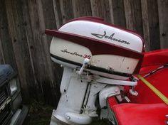 Johnson Outboard