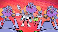 #Teen #Titans #Go. (Teen Titans TV Cartoon Show) On: CNN. ÅWESOMENESS!!! ÅÅÅ+ Cartoon Tv, Cartoon Shows, Teen Titans Go, Crime, Childhood, Family Guy, Fictional Characters, Infancy, Fantasy Characters