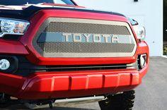 Toyota Tacoma 2017-2016 BPF Grill