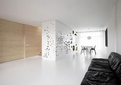 Apartment in The Netherlands by i29 Interior Architects