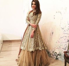 Omorose Pakistani couture