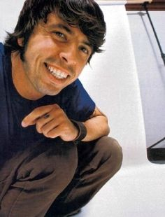 Dave Grohl - Foo Fighters - 90's
