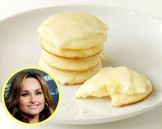 Giada De Laurentiis' Lemon Ricotta Cookies