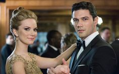 'General Hospital's' Ryan Paevey Starring in Hallmark Channel's 'Unleashing Mr. Darcy'