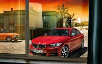 #BMW #F22 #M235i #Coupe