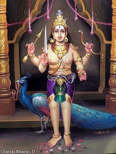 In Shaivism, he is a fierce manifestation of Shiva associated with annihilation Shiva Art, Shiva Shakti, Hindu Art, Lord Murugan Wallpapers, Shiva Lord Wallpapers, Hindu Mantras, Lord Krishna Images, Goddess Lakshmi, God Pictures