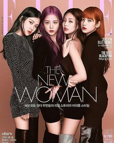 #blackpink #elle #queens #slay IVE BEEN SNATCHED I COULD HAVE SLEPT PEACEFULLY BUT IVE BEEN SLAYED OH SHIT