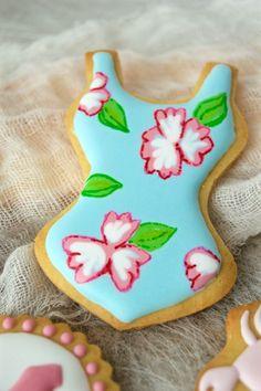 Galletas sin lácteos para decorar con glasa o fondant!! Deliciosas!! English recipe included Dairy Free Cookies, Sugar Cookies, Pavlova, Cheesecakes, Beach Theme Food, Cupcakes, Biscuits, English Food, Food Themes
