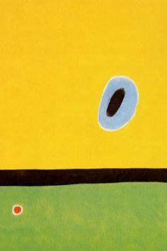 Barcelona Artist Joan Miro: The Joan Miro Foundation on Montjuic
