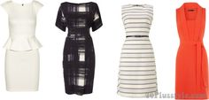 The rectangle body shape is one of the easiest body shapes to dress. In this article we put together a spring wardrobe for the rectangle body shape. Rectangle Shape, Body Shapes, Capsule Wardrobe, Ideias Fashion, Bodycon Dress, Dresses For Work, Fashion Tips, Fashion Ideas, Women's Fashion