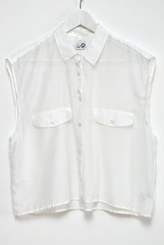 blouse - so much you could do with this