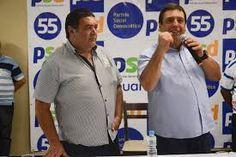 Fausto Miguel Martello PSD