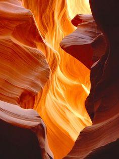 Antelope Canyon, Coconino County, Arizona