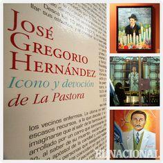 El día de hoy se cumplen 148 años del natalicio de un hombre que con su ayuda y buena fe hizo de nuestro país un lugar mejor, José Gregorio Hernández (26 de octubre de 1864 - 29 de junio de 1919).