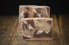 Chocolate Chip Cookie Soap Artisan Soap by ArtisanBathandBody, $7.50
