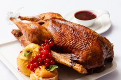 5 Essential Steps to the Best Deep Fried Turkey Ever - http://www.wanderby.com/5-essential-steps-to-the-best-deep-fried-turkey-ever/