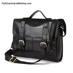 52bd0e480a Mens Black Briefcase LEXEB Luxury Designer Men Business Cow Leather Laptop  Bags Men s Shoulder bag With Handel High Quality