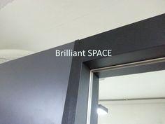 Glass System Wall 黃竹坑IT公司 (雙面板不上頂屏風) 5