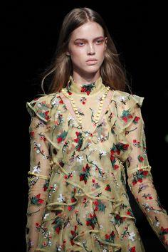 Erdem Spring 2016 Ready-to-Wear Accessories Photos - Vogue