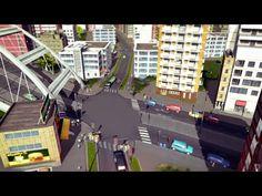Cities Skylines - Creation Trailer - YouTube
