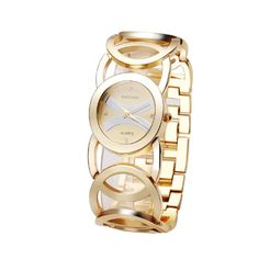 Sciccoso - 3 Colors Stylish and Elegant Ladies Watch