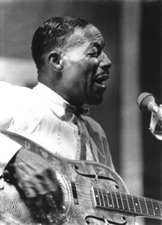 Son House (I really need a board dedicated to the Delta Blues)