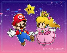 'v' Mine was amazing! This Christmas season was unique. Turkey :v , family, I baked Christmas cookies with my sister, also a LOT of gifts >v< . Mario Fan Art, Super Mario Art, Super Mario World, Mario Bros., Mario And Luigi, Peach Mario, Mario And Princess Peach, Super Mario Brothers, Princess Toadstool