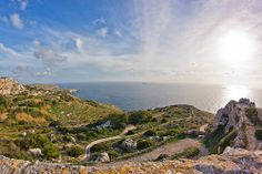 Dingli cliffs. Malta Direct will help you plan an unforgettable trip!