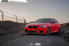 BMW F10 M5 by R1 Motorsports
