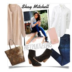 Shay Mitchell/Pretty Little Liars
